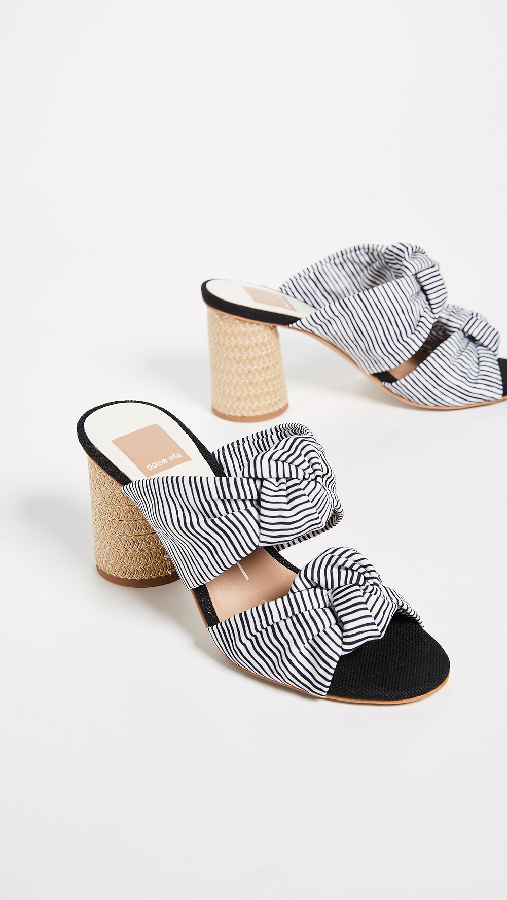 The most stunning sandals for spring and summer
