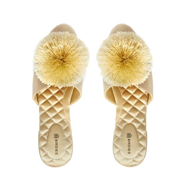 Birdies slippers valentines gift idea