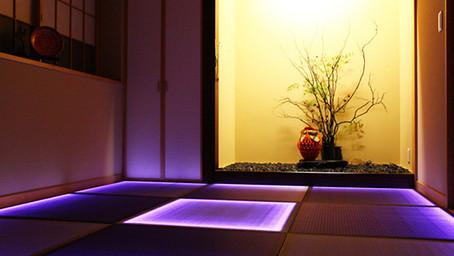 LED+畳=〇〇