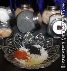 Small Bath Salts