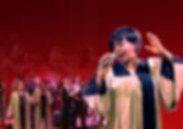 Gospel'N Life Harmony Chorale