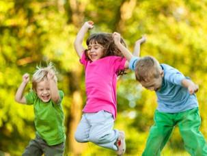 Παιδί και Ψυχική Υγεία