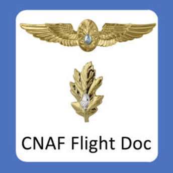 CNAF Flight Doc App