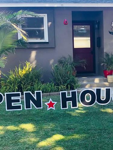 Mega Open House