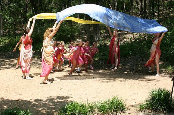 Nashville Arts Magazine: Celebrating Dance Innovator Isadora Duncan