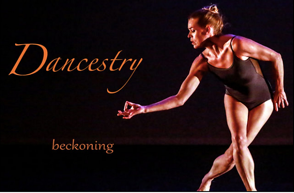 Dancestry...Beckoning, Austin, TX