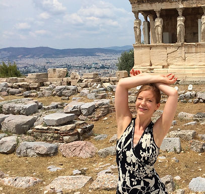 SDHS, Athens, Greece