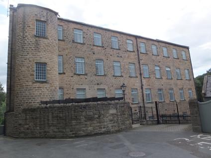 Thorngate Mill - Barnard Castle.JPG