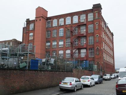 Lever Street Mill - Bolton(5).JPG
