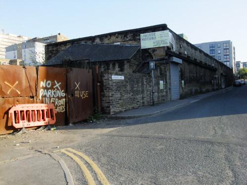 Atlas Mills - outer walls -  Bradford(2)