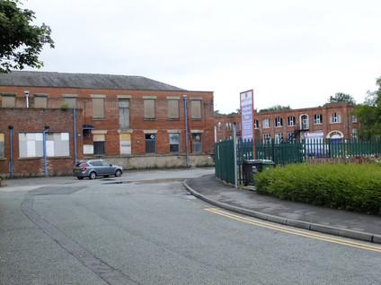 Halliwell No.3 Mill - Bolton(2).JPG