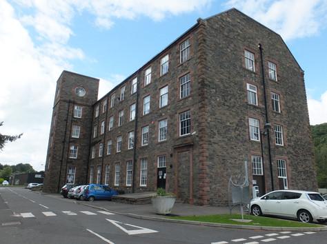 Netherdale Mill - Galashiels(6).JPG