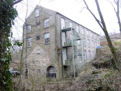 Green Lane Mill - Holmfirth(6).JPG