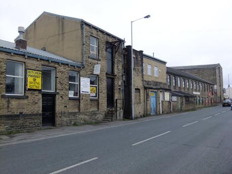 Eccleshill Mills - Eccleshill(4).JPG