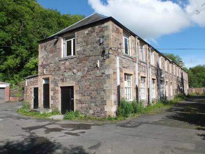 Buckholm Mill - Galashiels(4).JPG