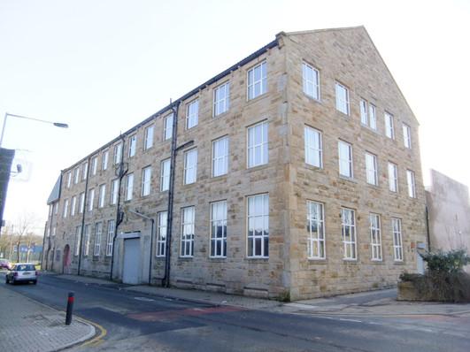 Burnley Wood Mill - Burnley.JPG