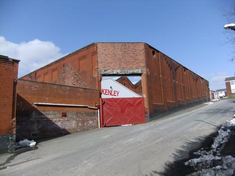 Darwen Mill - Darwen(5).JPG