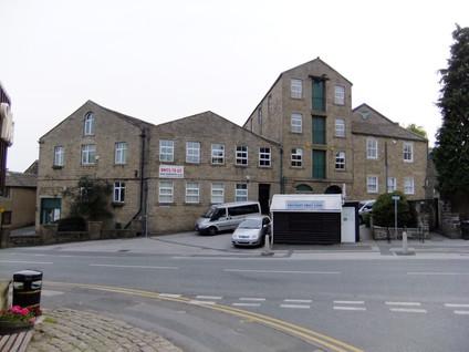 Baildon Mill - Baildon.JPG