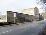 Queens Square Woollen Mill - Honley(10).