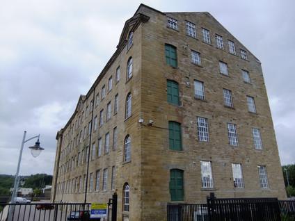 Folly Hall Mill - Huddersfield(10).JPG
