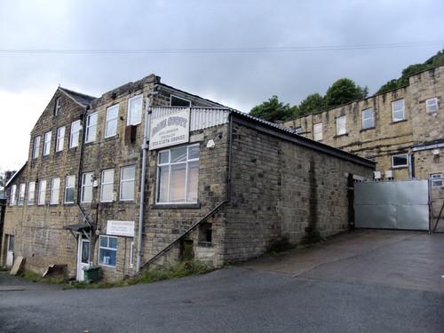 Baildon Green Mill - Baildon(3).JPG