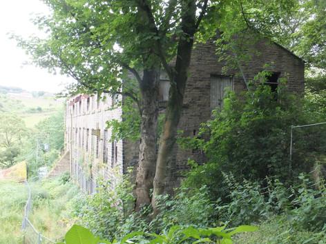 Gatehead Mill - Stainland(10).JPG