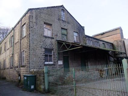Honley Mill - Honley(2).JPG