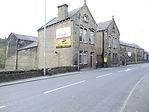 Lockwoods Carpet Mill - Elland.JPG