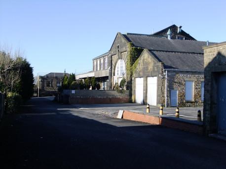 Walshaw Mill - Briercliffe(4).JPG
