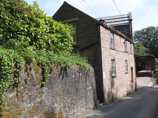 Lower Lumsdale Mill - Tansley(5).JPG
