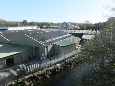 Bradford Mill - Colne(3).JPG