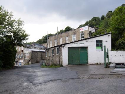 Baildon Green Mill - Baildon(6).JPG