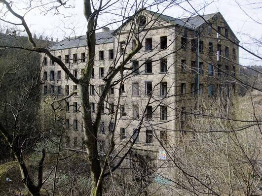 Old Lane Mill - Halifax(12).JPG