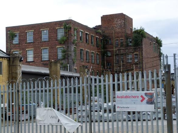 Harris Street Mill - Bradford(12).JPG