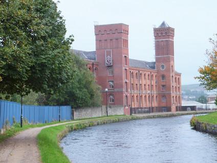 Daisyfield Mill - Blackburn(6).JPG