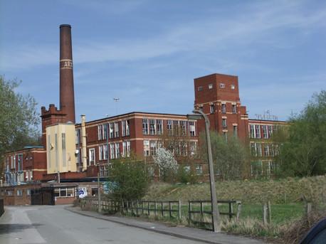 Ark (Welkin) Mill - Bredbury.JPG