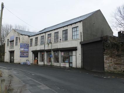 Lower Grange Mill - Accrington(2).JPG