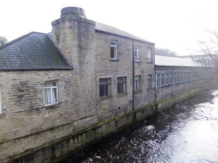 Queens Square Woollen Mill - Honley(2).J