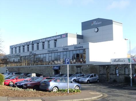 Pheonix Mill - Brighouse(3).JPG
