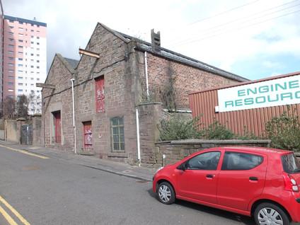 Grove Mill - Dundee.JPG