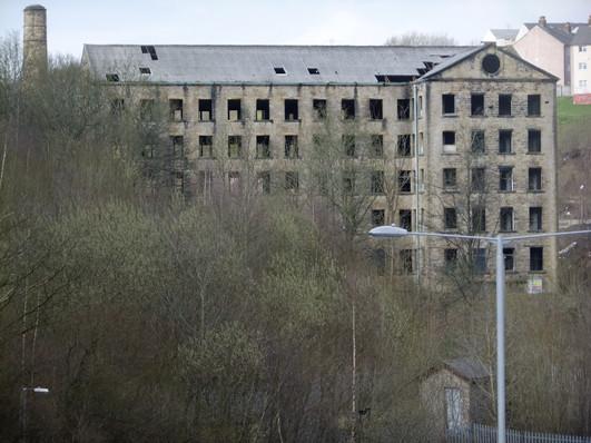 Old Lane Mill - Halifax(2).JPG