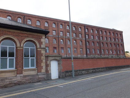 Daisyfield Mill - Blackburn(4).JPG