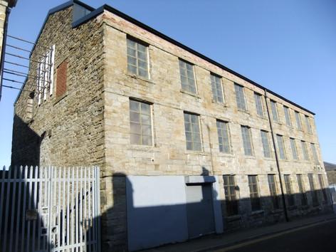 Sandygate Mill - Burnley(4).JPG