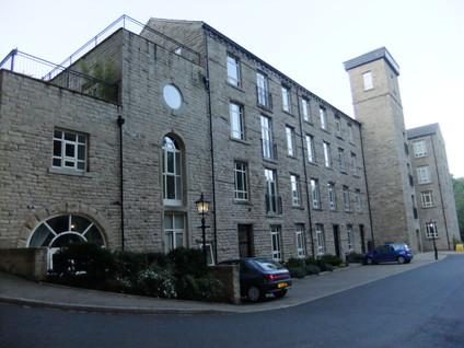Albion (Brook Lane) Mill - Golcar(4).JPG