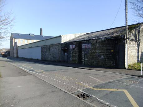 Burnley Wood Mill - Burnley(2).JPG