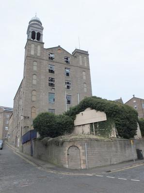 Lower Dens Mills (Bell Mill) - Dundee -