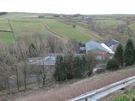 Wall Hill Clough Mill - Dobcross(10).JPG
