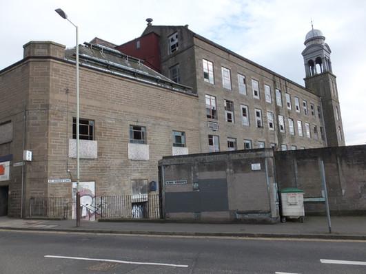 Lower Dens Mills (Bell Mill) - Dundee(3)