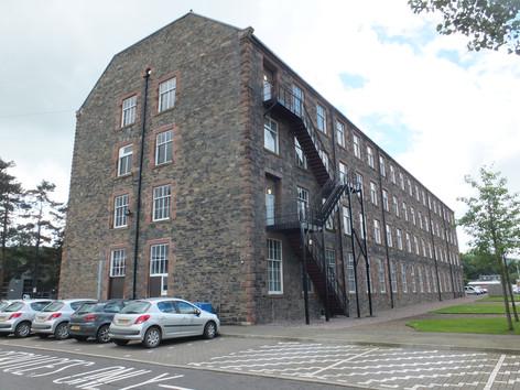 Netherdale Mill - Galashiels(5).JPG