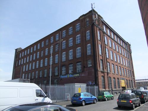 Albion Mill - Bolton(3).JPG